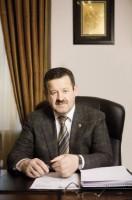 Николай Руссу, генеральный директор ОАО «Мостострой-11»